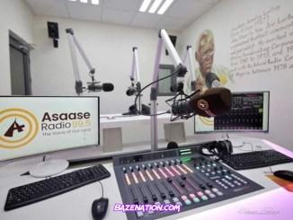 Shatta Wale – Asaase Radio 99.5 FM Mp3 Download