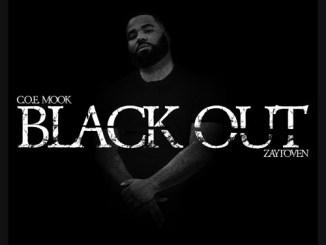 Zaytoven & C.O.E. Mook - Black Out Mp3 Download