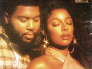 Victoria Monet Ft. Khalid - Experience Mp3 Download