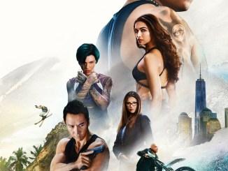 DOWNLOAD MOVIE: xXx Return of Xander Cage (2017)