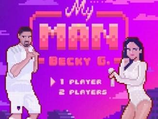 Becky G – My Man Mp3 Download