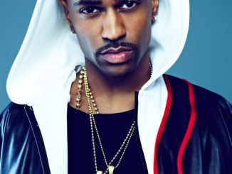 Big Sean - Breakdown Mp3 Download