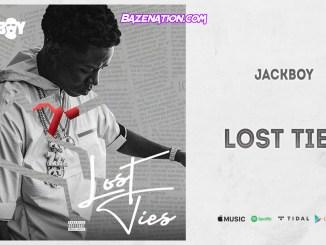 Jackboy - Lost Ties MP3 Download