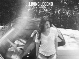Lana Del Rey – Living Legend Mp3 Download