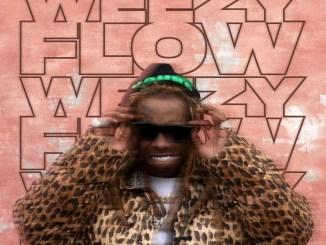 DOWNLOAD EP: Lil Wayne – Weezy Flow [Zip File]