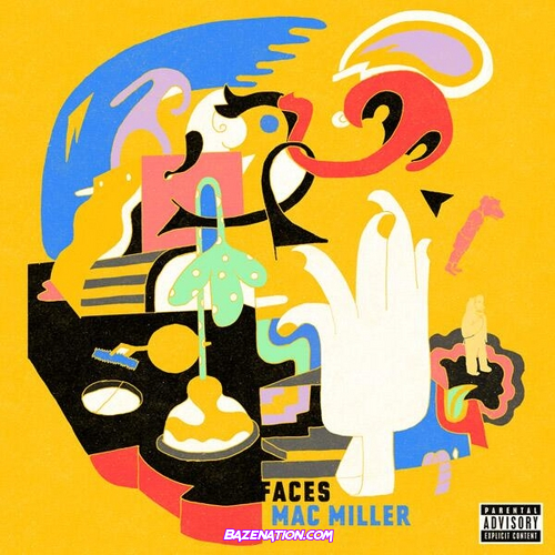 DOWNLOAD ALBUM: Mac Miller – Faces [Zip File]