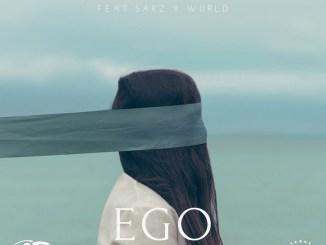 Major League DJz, Abidoza ft. Sarz, Wurld – Ego (Amapaino Remix) Mp3 Download
