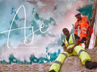 Mr Nana ft. Abrah – AJE Mp3 Download