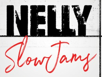 DOWNLOAD EP: Nelly - Nelly Slow Jams [Zip File]