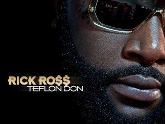 Rick Ross Ft. Jay-Z & John Legend - Free Mason Mp3 Download