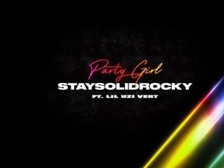 StaySolidRocky - Party Girl (Remix) [feat. Lil Uzi Vert] Mp3 Download