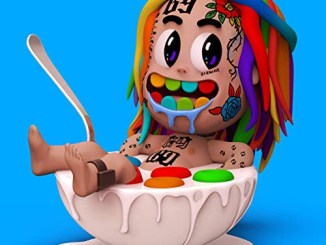 Tekashi 6ix9ine – YAYA Mp3 Download
