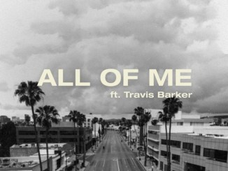 The Score – All Of Me (feat. Travis Barker) Mp3 Download