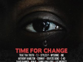 Trae Tha Truth Time For Change Mp3 Download