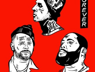 Travis Barker - Forever (feat. Run The Jewels) Mp3 Download