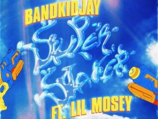 BandKidjay – Super Soaker (feat. Lil Mosey) Mp3 Download
