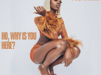 DOWNLOAD ALBUM: Flo Milli – Ho, why is you here ? [Zip File]