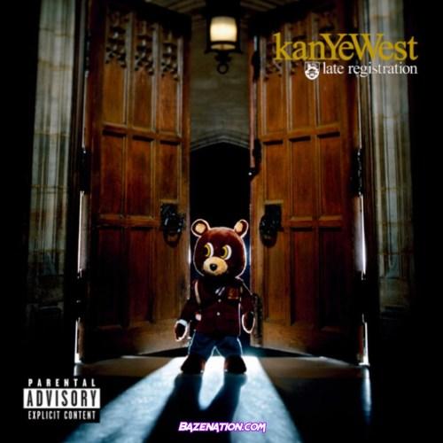 Kanye West – We Major Ft. Nas & Really Doe MP3 Download