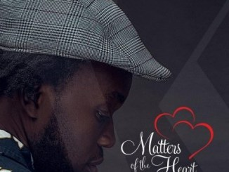 DOWNLOAD ALBUM: Akwaboah ‎– Matters of the Heart [Zip File]