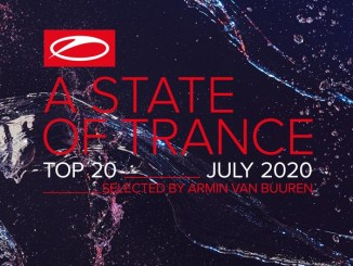 DOWNLOAD ALBUM: Armin van Buuren – A State of Trance Top 20 – July 2020 (Selected by Armin Van Buuren) [Zip File]