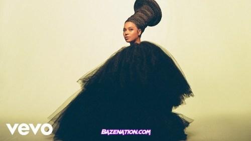DOWNLOAD VIDEO: Beyoncé – Brown Skin Girl Ft. Wizkid, Saint Jhn, Blue Ivy