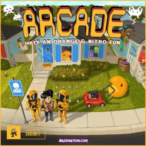 Half an Orange & Nitro Fun – Arcade Mp3 Download