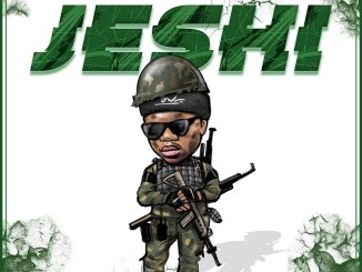Harmonize – Jeshi Mp3 Download