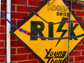 Kooly Bros & Young Thug - Risk (Main) Mp3 Download
