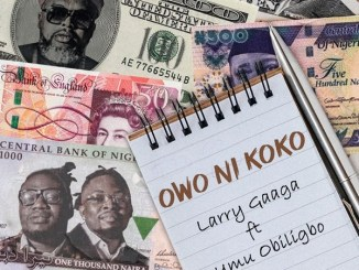 Larry Gaaga – Owo Ni Koko Ft. Umu Obiligbo Mp3 Download