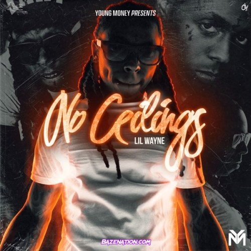 DOWNLOAD ALBUM: Lil Wayne – No Ceilings [Zip File]