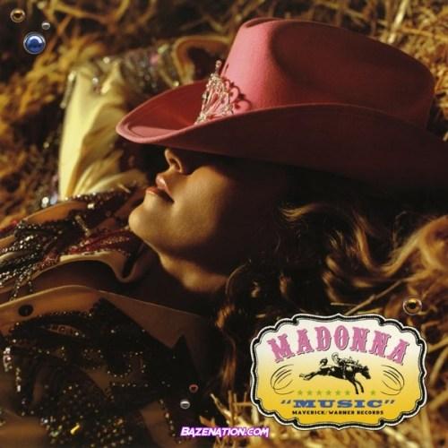 DOWNLOAD ALBUM: Madonna – Music (Remixes) [Zip File]