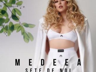 Medeea – Sete De Noi (Acoustic Version) Mp3 Download