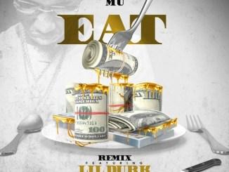 Money Mu Ft. Lil Durk - EAT (Remix) Mp3 Download