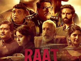 DOWNLOAD Movie: Raat Akeli Hai (2020) [Indian]