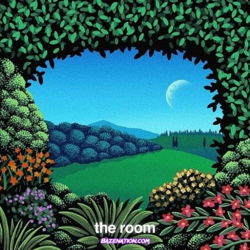 DOWNLOAD ALBUM: Ricky Reed - The Room [Zip, Tracklist]