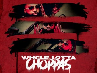 Sada Baby - Whole Lotta Choppas MP3 Download
