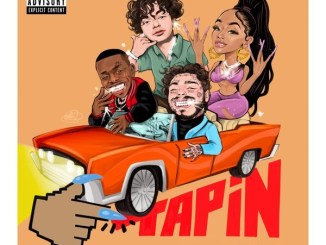 Saweetie – Tap In ft. Post Malone, DaBaby & Jack Harlow