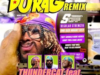 Thundercat - Dragonball Durag (Remix) Ft. Guapdad 4000 & Smino Mp3 Download