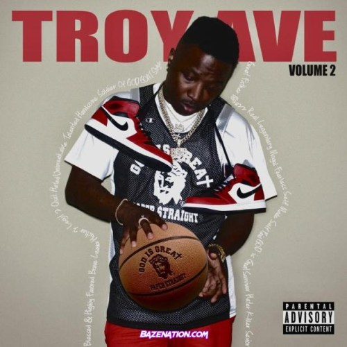 Troy Ave – Full Clip Mp3 Download