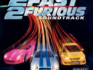 DOWNLOAD ALBUM: Various Artists – 2 Fast 2 Furious (Original Motion Picture Soundtrack) [Zip File]