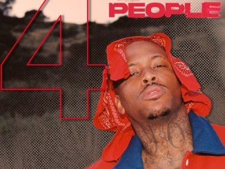 DOWNLOAD EP: YG - 4 THE PEOPLE [Zip File]