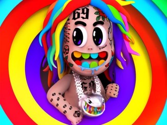 6ix9ine - Punani (OG) ft. Tory Lanez Mp3 Download
