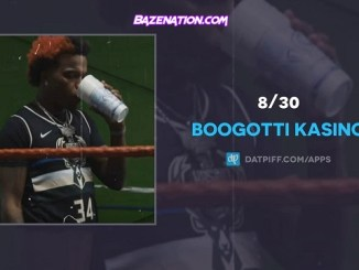 Boogotti Kasino - 8/30 Mp3 Download