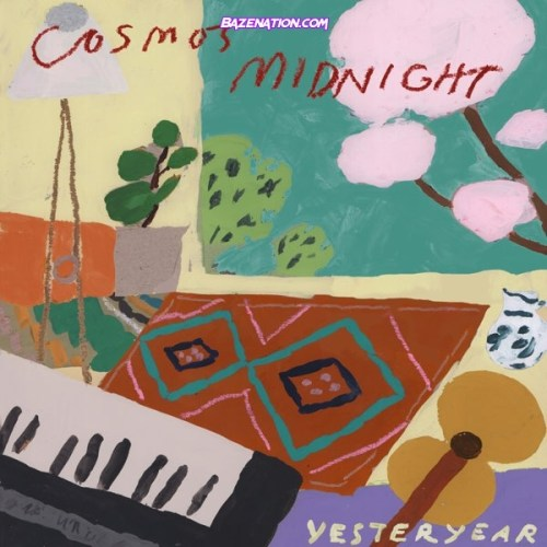 Cosmo's Midnight - Idaho Mp3 Download