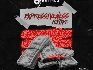 Download DJ RHYMES - Expressiveness Mixtape Mp3