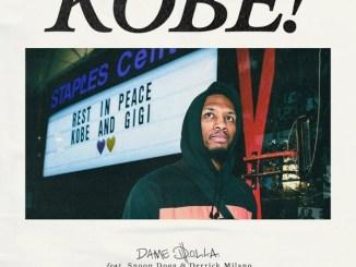 Dame D.O.L.L.A. - Kobe ft. Snoop Dogg & Derrick Milano MP3 Download