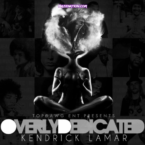 Kendrick Lamar – Michael Jordan Ft. School Boy Q Mp3 Download
