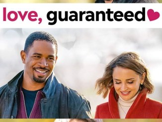 DOWNLOAD Movie: Love, Guaranteed (2020)
