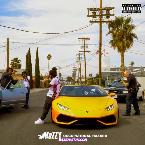 Mozzy - Death Is Callin Mp3 Download