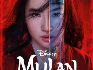 DOWNLOAD Movie: Mulan (2020)